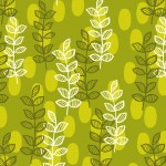 Green Vines | Keka Designer Collection