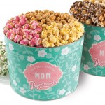 Popcornopolis | Mother's Day Tin 2014