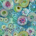 Under The Sea | Available on Spoonflower.com